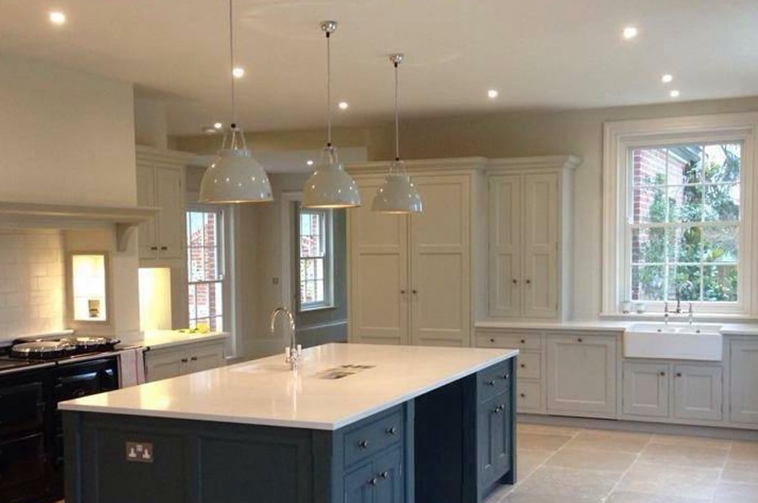 Electrical Contracting Domestic Projects in Swindon